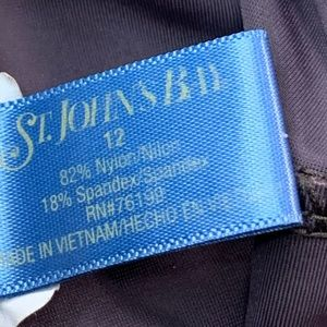 St. John's Bay Swim - St Johns Bay swim bottom with attached skirt